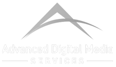 Advanced Digital Media Services Logo